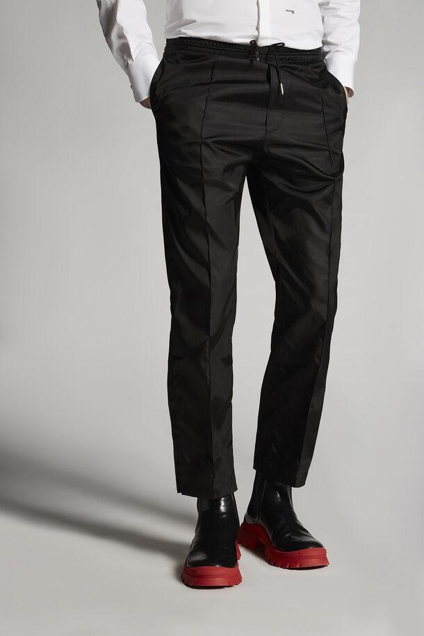 Pantaloni da palestra in nylon Dsquared2.com - Dsquared2