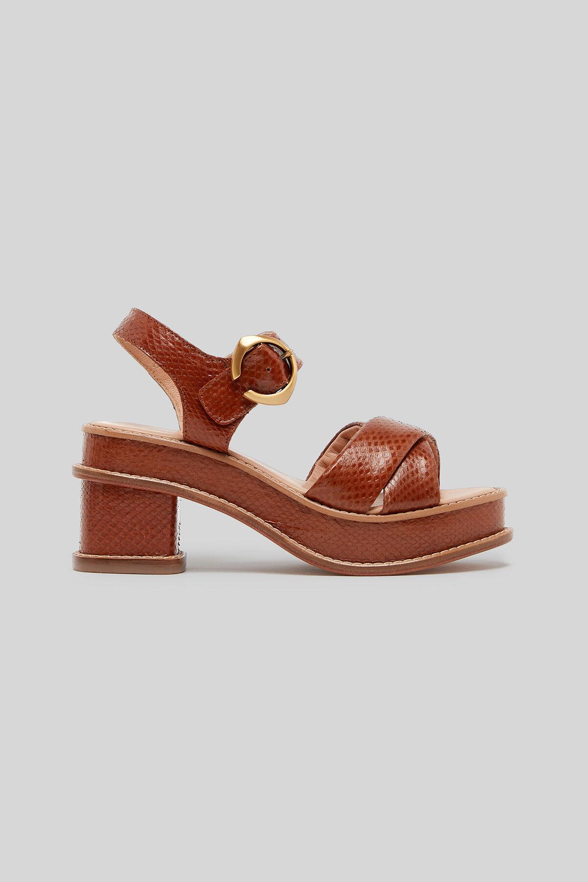 Sandalo Exotic Style - Maliparmi