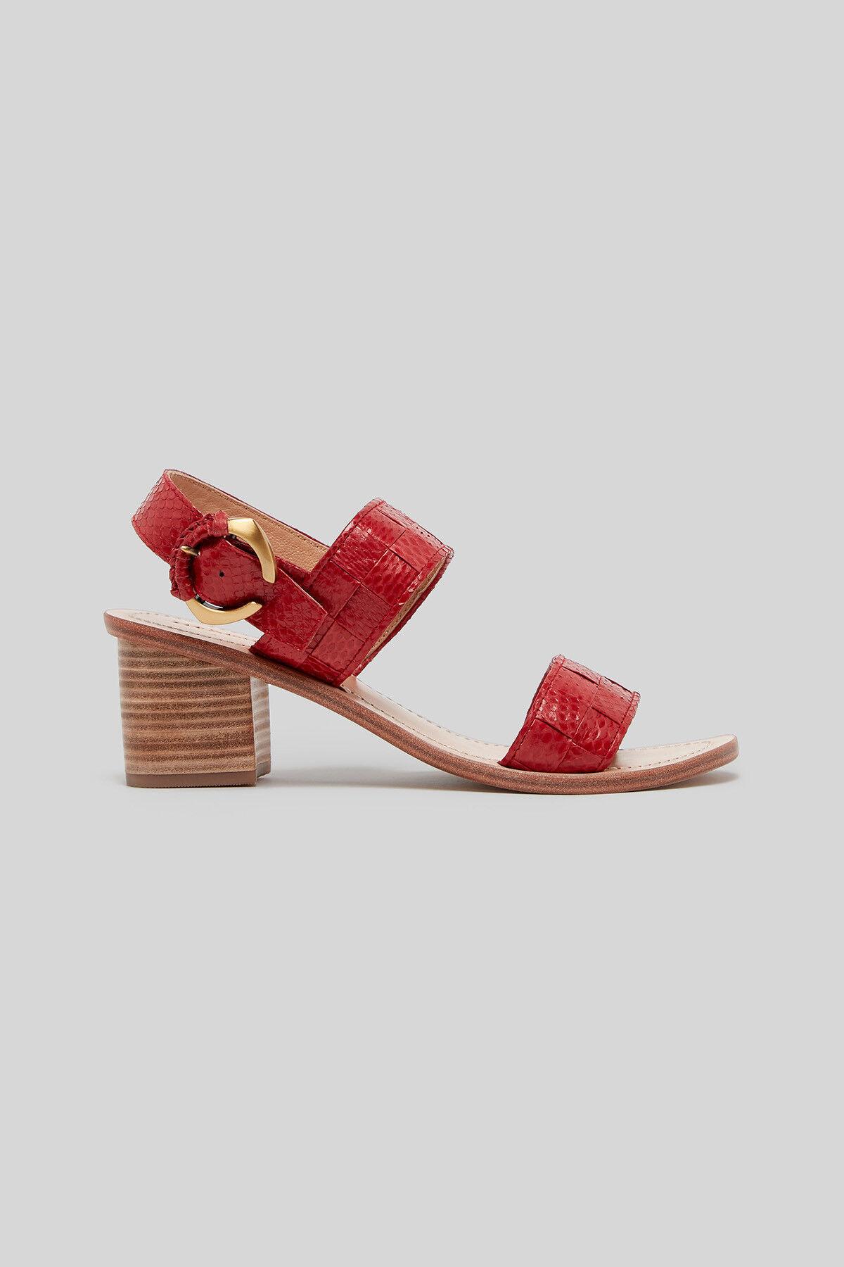 Sandalo Weave - Maliparmi