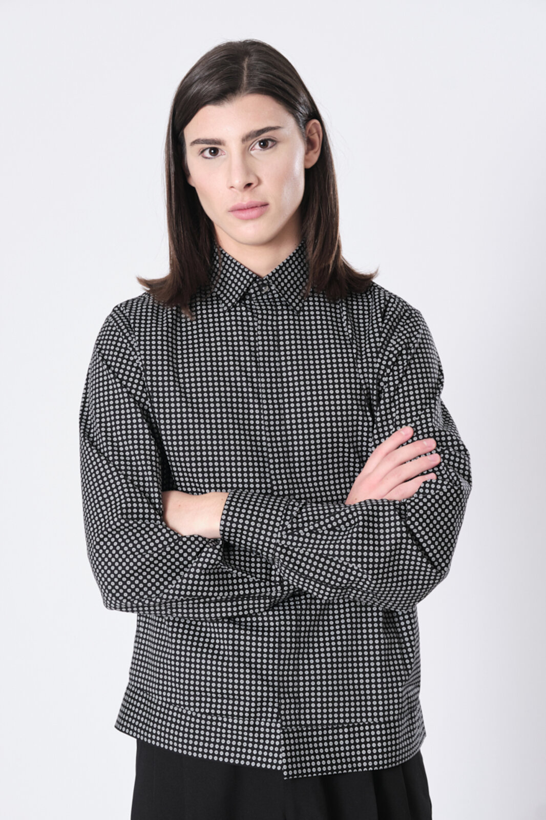 Pois Jacket Shirt - Beautiful Bastard