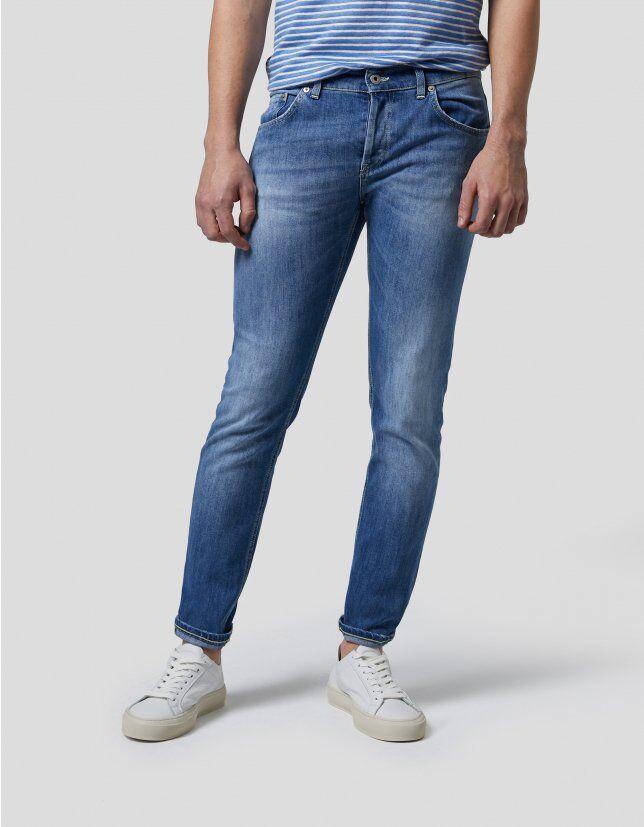 Slim Mius jeans - Dondup