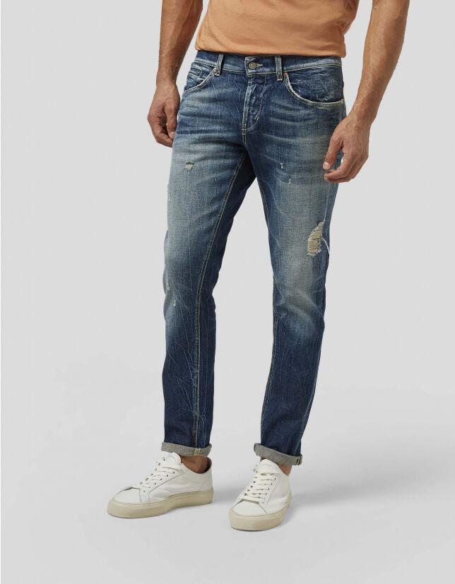 Skinny George jeans - Dondup