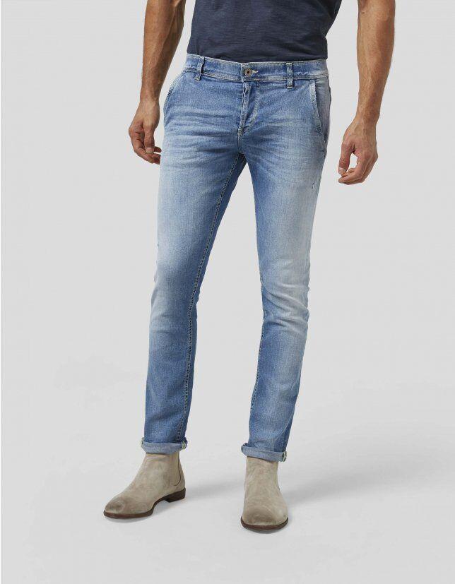 Konor Skinny Jeans - Dondup